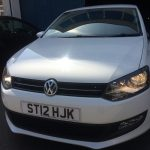 Volkswagen Polo 1.2 Match 5dr 1 YEAR MOT,FULL HISTORY,£5990
