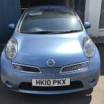 Nissan Micra 1.2 16v N-TEC 5dr 1 OWNER FROM NEW,FULL HISTORY,£4750